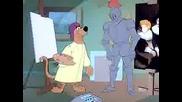 Classic Scooby - Doo - Knight