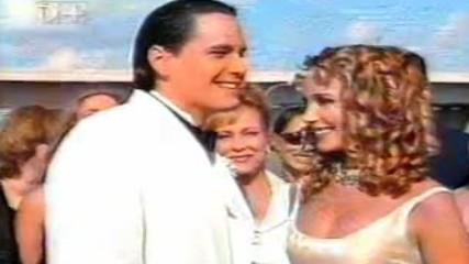 Жената на моя живот - Финалът,бг Аудио (1998) /венецуела/, Запис Диема +