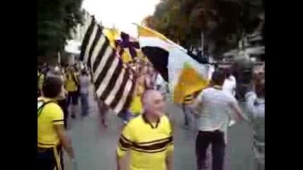 Ultras Minyor Pernik