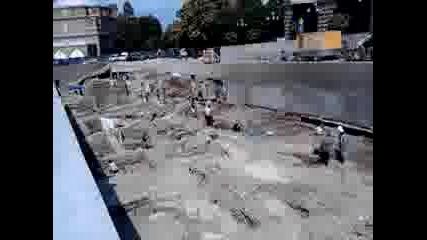 Древна Сердика 09,08,2012
