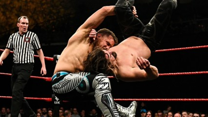 Back-to-back NXT Cruiserweight Title Worlds Collide Qualifiers: NXT UK highlights, 1.23.2020