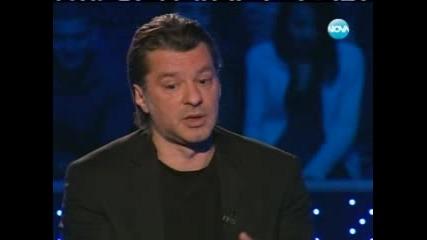 Мариан Вълев ( Куката ) разказва смешна история!