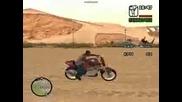 Gta San Andreas skins moto ready
