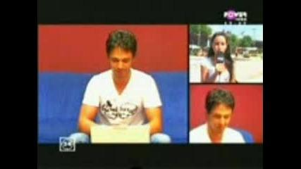 Murat Boz - Power Turk Tv - 24 Saat 1 Star - 0