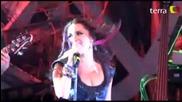Dulce Maria - Inevitable - Lunario Terra Tv