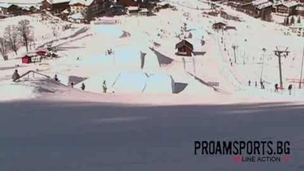 Сноуборд - Австрия 1