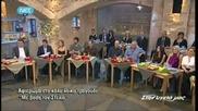 Никос Макропулос, Темис Адамантидис, Юли Тасу - Една стара история