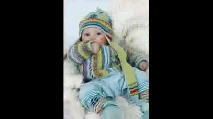 Компилация - Сладки Бебета