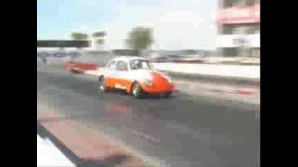Volkswagen Turtle Вдига Гуми