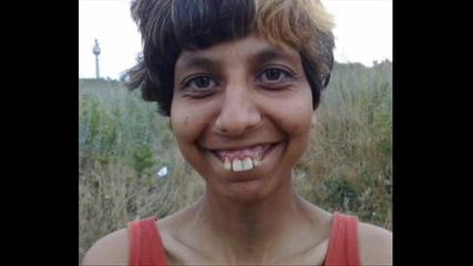 Внимание! Най - грозната жена в света 18+ Рекордите на гинес