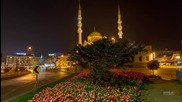 Истанбул, Турция - град на контрасти