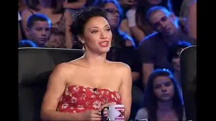 X factor Вulgaria - Сладура който изуми журито и публиката c(: : Богомил Бонев