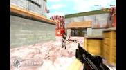 Counter Strike esraels Rage