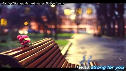 If I Cry A Thousand Tears (missing Me)