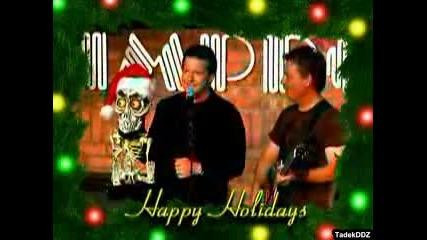 Ахмед Мъртвият Терорист Пее Коледни Песни