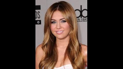 Miley Cyrus - The climb + Qki Snim4ici
