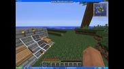 Minecraft Ocelqvane na ostrov ep.1