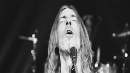 Rex Brown - Train Song ( Official Video)