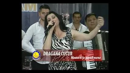 Драгана Чучур - Место ти je поред мене ( 2012 ) / Dragana Cucur i Sezam produkcija
