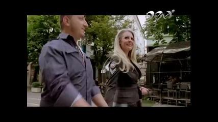 Ангел - Градски мацки ( Oфициално видео )