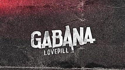 Gabana - Blow Girl