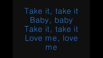 Rihanna Rude Boy Lyrics