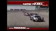 Nitro 4tec 70+mph Rc car