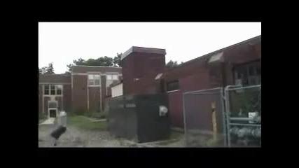 Epic parkour