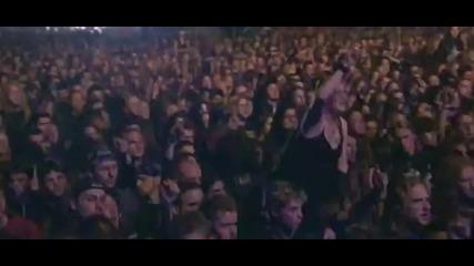 Dimmu Borgir - Puritania (live in Wacken, 2001)