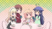 Hinako Note Episode 2