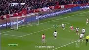Арсенал 5:0 Астън Вила 01.02.2015