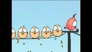 Убити Птички