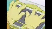 Digimon - Епизод 5 Сезон I