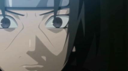 Amv Sasuke vs Itachi - Comatose