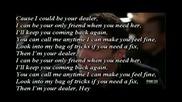 bones - love dealer lyrics