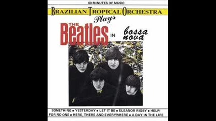 Beatles in Bossa Nova - Hey Jude
