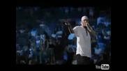 Eminem - Live Sing For The Moment
