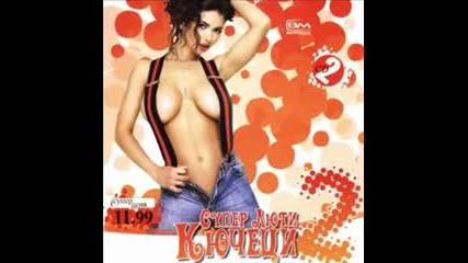 Dj Krisi-разбиващ кючек микс-докажи се че можеш 2012