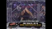 The Big Show Vs The Undertaker Steel Cage