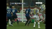 16.04 Inter 1:0 Juventus Maicon amazing goal !!!