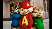 I'm an Albatraoz (alvin and the chipmunks)