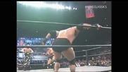 Goldberg - Leaping Shoulder Block