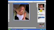Урок По Махане На Пъпки И Бенки На Момиче С Photoshop Cs3