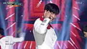 213.0708-4 Knk - Back Again, Music Bank E844 (080716)