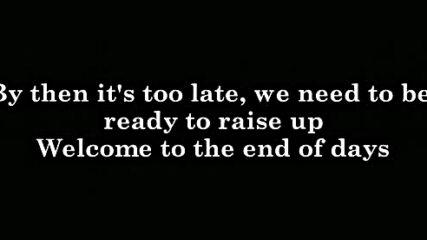 David Icke Vinnie Paz - End Of Days - с вград. Български Субтитри - Ezekill