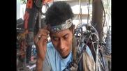 Indonesia: Paralysed Bali man creates self-made bionic arm