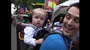 Ежегоден карнавал в западен Лондон