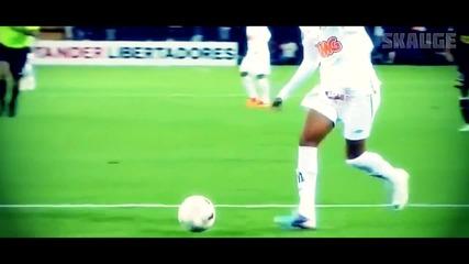 Най-добрият талант виждан някога - Neymar Jr.