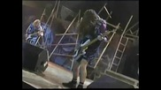 Iron Maiden - Dream Of Mirrors - Rock In Rio 2001