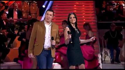 Aleksandra Prijovic i Amar Gile - Splet pesama - 2014